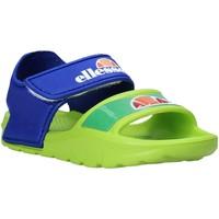 Schoenen Kinderen Sandalen / Open schoenen Ellesse OS EL01B70426 Groen