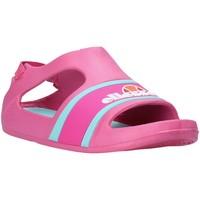 Schoenen Kinderen Sandalen / Open schoenen Ellesse OS EL01B70425 Roze