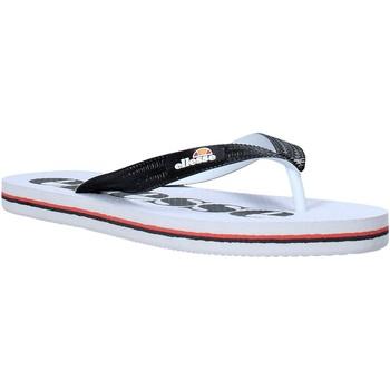 Schoenen Dames Slippers Ellesse OS EL01W70404 Blanc