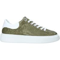 Schoenen Dames Lage sneakers Maritan G 210345MG Groen