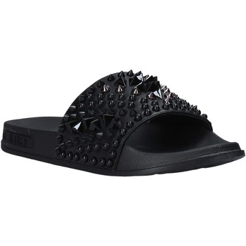 Schoenen Dames Slippers Cult CLE104414 Zwart