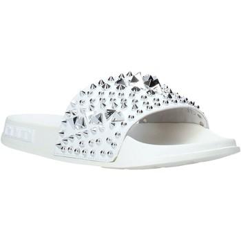 Schoenen Dames Slippers Cult CLE104415 Wit