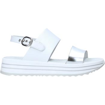 Schoenen Meisjes Sandalen / Open schoenen NeroGiardini E031620F Wit