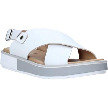 Schoenen Dames Sandalen / Open schoenen Mally 6803 Wit