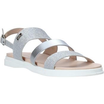Schoenen Meisjes Sandalen / Open schoenen Miss Sixty S20-SMS766 Zilver
