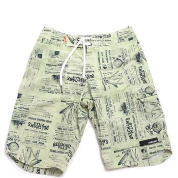 Textiel Heren Zwembroeken/ Zwemshorts Rrd - Roberto Ricci Designs 18328 Groen
