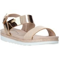 Schoenen Meisjes Sandalen / Open schoenen Miss Sixty S20-SMS797 Roze