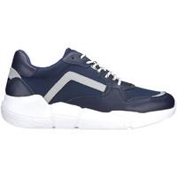 Schoenen Heren Lage sneakers Docksteps DSE106300 Blauw