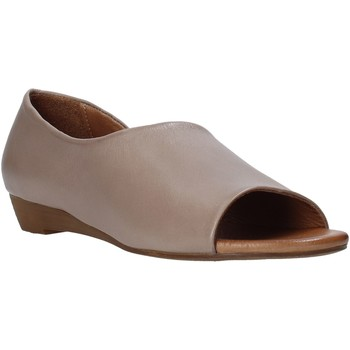 Schoenen Dames Sandalen / Open schoenen Bueno Shoes J1605 Grijs