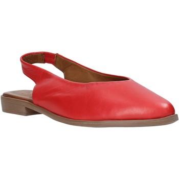 Schoenen Dames Sandalen / Open schoenen Bueno Shoes N0102 Rood