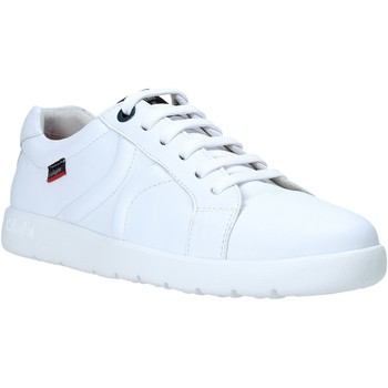 Schoenen Heren Lage sneakers CallagHan 43700 Wit