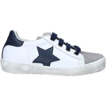 Schoenen Kinderen Lage sneakers Naturino 2014752 01 Wit