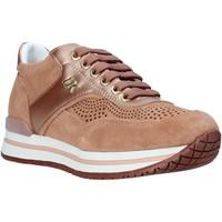 Schoenen Dames Lage sneakers Lumberjack SW04805 008 Y34 Roze