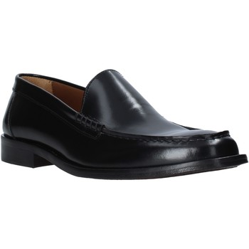 Schoenen Heren Mocassins Marco Ferretti 161433MW Zwart