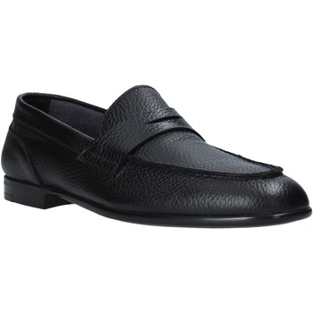 Schoenen Heren Mocassins Marco Ferretti 160973MW Zwart
