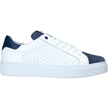 Schoenen Heren Lage sneakers Exton 860 Wit