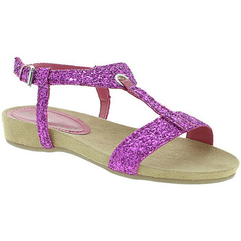 Schoenen Dames Sandalen / Open schoenen Mally 4681 Roze