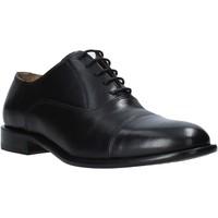 Schoenen Heren Derby Rogers 1002_5 Zwart