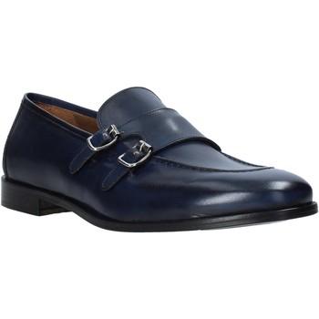 Schoenen Heren Mocassins Rogers 1016_5 Blauw