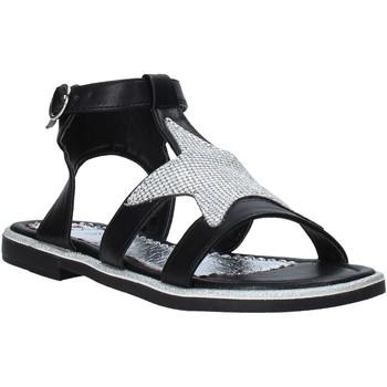 Schoenen Meisjes Sandalen / Open schoenen Joli JT0082S Zwart