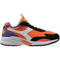 Schoenen Heren Lage sneakers Diadora 501175099 Oranje