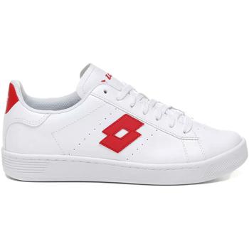 Schoenen Dames Lage sneakers Lotto 212077 Zwart