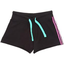 Textiel Kinderen Zwembroeken/ Zwemshorts Melby 70F5685 Zwart