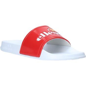 Schoenen Heren Slippers Ellesse OS EL01W70401 Rood