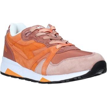 Schoenen Heren Lage sneakers Diadora 501173071 Orange