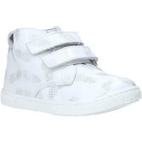 Schoenen Kinderen Lage sneakers Melania ME0958A0S.A Wit