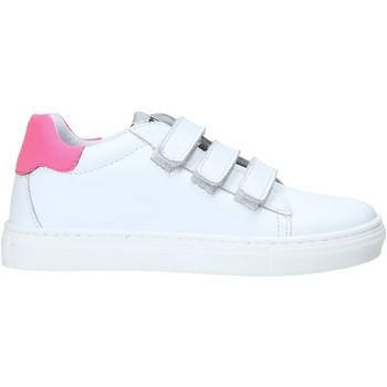 Schoenen Kinderen Lage sneakers Melania ME2249D0S.Z Wit