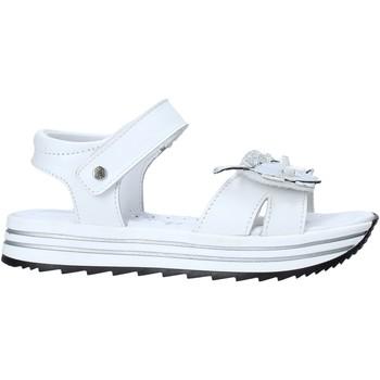 Schoenen Meisjes Sandalen / Open schoenen Melania ME4065D0S.B Wit