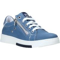 Schoenen Kinderen Lage sneakers Melania ME6226F0S.B Bleu