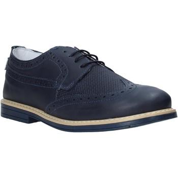 Schoenen Kinderen Derby Melania ME6219F0S.K Blauw