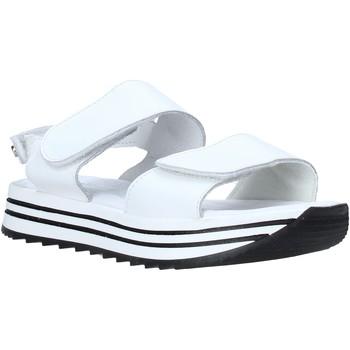 Schoenen Meisjes Sandalen / Open schoenen Melania ME6109F0S.A Wit