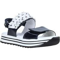 Schoenen Meisjes Sandalen / Open schoenen Melania ME6000F0S.B Blauw
