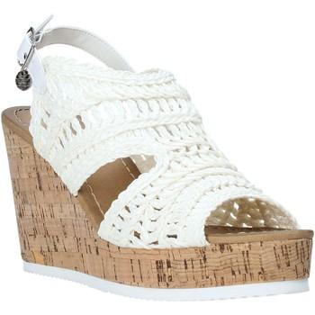 Schoenen Dames Sandalen / Open schoenen Gold&gold A20 GJ265 Blanc