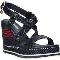 Schoenen Dames Sandalen / Open schoenen Gold&gold A20 GJ346 Bleu
