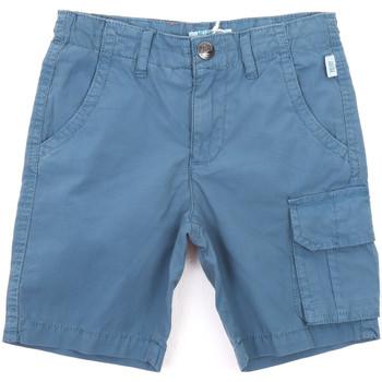 Textiel Kinderen Korte broeken / Bermuda's Melby 79G5584 Blauw