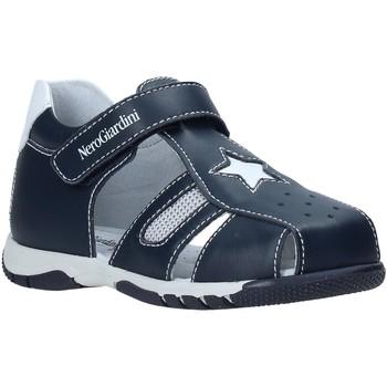 Schoenen Kinderen Sandalen / Open schoenen Nero Giardini E023891M Bleu