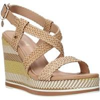 Schoenen Dames Sandalen / Open schoenen Gold&gold A20 GJ346 Roze
