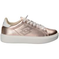 Schoenen Dames Lage sneakers Lotto T4610 Roze