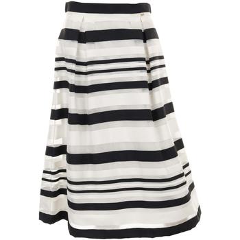 Textiel Dames Rokken Gaudi 811FD75001 Zwart