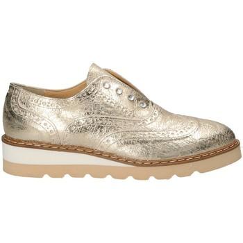 Schoenen Dames Klassiek Grace Shoes 1796 Geel