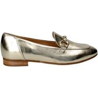 Schoenen Dames Mocassins Grace Shoes 1725 Geel