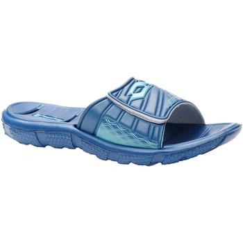 Schoenen Heren Slippers Lotto 211100 Blauw