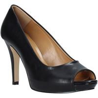 Schoenen Dames pumps Grace Shoes 457I001 Zwart