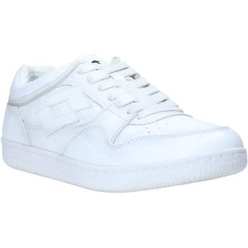 Schoenen Heren Lage sneakers Lotto L55815 Wit