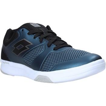 Schoenen Heren Lage sneakers Lotto 210650 Blauw