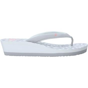 Schoenen Dames Slippers Lotto L58326 Grijs